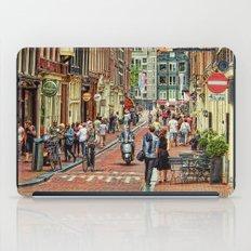 Amsterdam iPad Case