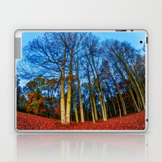 Standing Tall Laptop & iPad Skin