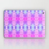 Pyschedelic Space Laptop & iPad Skin