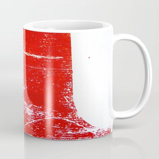 Scratches Mug