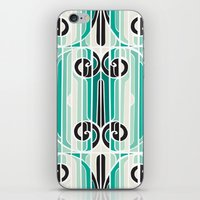 Solo Palace Two iPhone & iPod Skin