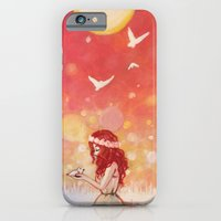 Sunlight iPhone 6 Slim Case