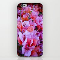Scented Hill iPhone & iPod Skin