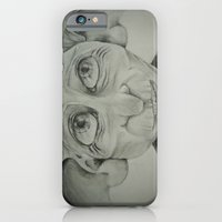 iPhone & iPod Case featuring Free Elf by MollyW