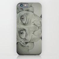 Free Elf iPhone 6 Slim Case
