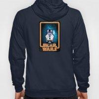 Bear Wars - GRRR2D2 Hoody