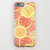 Fresh & Fruity iPhone 6 Slim Case