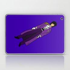 Prince - Purple Rain - Violet Laptop & iPad Skin