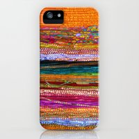 iPhone 5s & iPhone 5 Cases featuring Indian Colors by Joke Vermeer