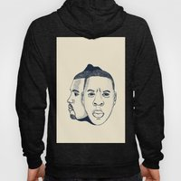 The Throne Hoody