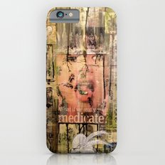 Subliminal Illness iPhone 6 Slim Case
