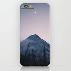 Crescent iPhone 6 Slim Case