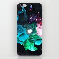 Swaa iPhone & iPod Skin