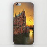 Castle View iPhone & iPod Skin