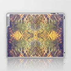 Tropical Kaleidoscope  Laptop & iPad Skin