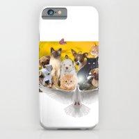 Coexisting iPhone 6 Slim Case