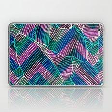 Foliage Pattern Laptop & iPad Skin