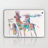 colour nomads Laptop & iPad Skin