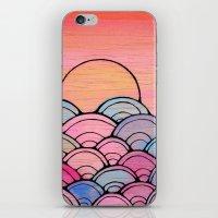 Searise iPhone & iPod Skin