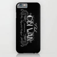 Club Obi Wan iPhone 6 Slim Case
