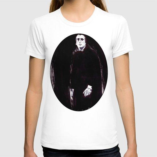 Count Dracula T-shirt