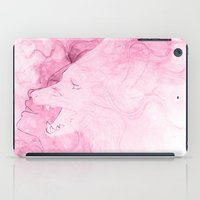 aint no man in this world iPad Case