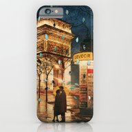 Rain Cant Touch Us iPhone 6 Slim Case