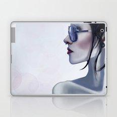 Eyewear Fashion Victim Laptop & iPad Skin
