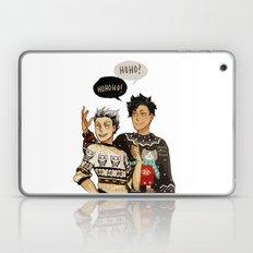 Hohoho? Laptop & iPad Skin