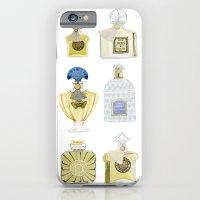 Guerlain Fragrances iPhone 6 Slim Case