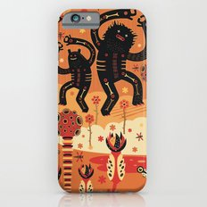 Les danses de Mars iPhone 6 Slim Case