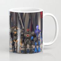 Where is… Mug