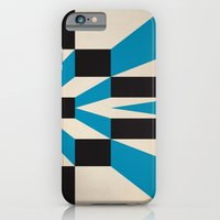 iPhone & iPod Case featuring fuzzy gestalt 01 by radiozimbra
