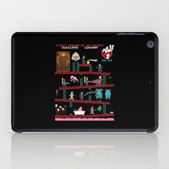 Vigo Kong iPad Case