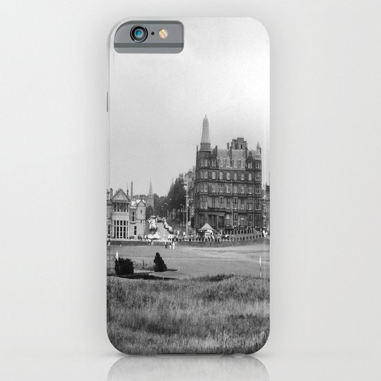 St. Andrews iPhone & iPod Case