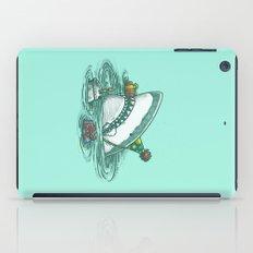 Happy Birthday Shark iPad Case