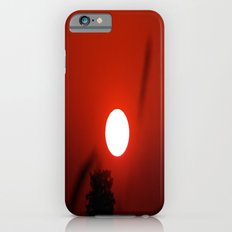 Yesterday Morning Slim Case iPhone 6s