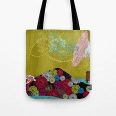 Djamilla Tote Bag
