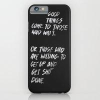 Good Things iPhone 6 Slim Case