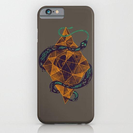 Mystic Crystal iPhone & iPod Case