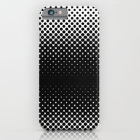 iPhone & iPod Case featuring quant by modernfred