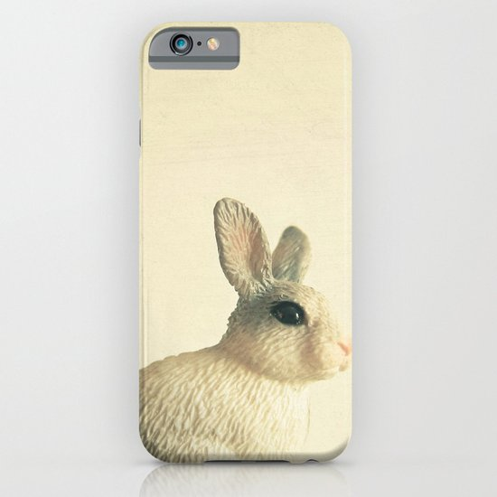 Bunny Hop iPhone & iPod Case