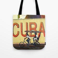 Viva Cuba Libre! Tote Bag