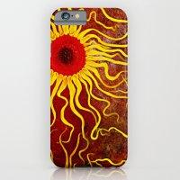Psychedelic Susan 003, S… iPhone 6 Slim Case
