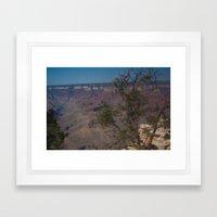 Grand Canyon 11 Framed Art Print