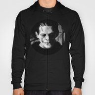 THE MONSTER Of FRANKENST… Hoody