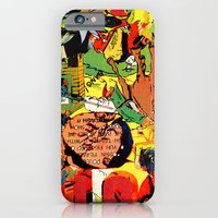 iPhone & iPod Case featuring OUTLAW WOMEN by Lanny Quarles