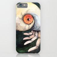 The Keen Finger iPhone 6 Slim Case