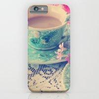 Sweet Morning iPhone 6 Slim Case