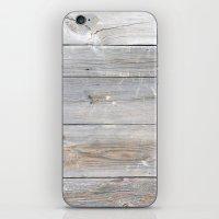 Barn N iPhone & iPod Skin